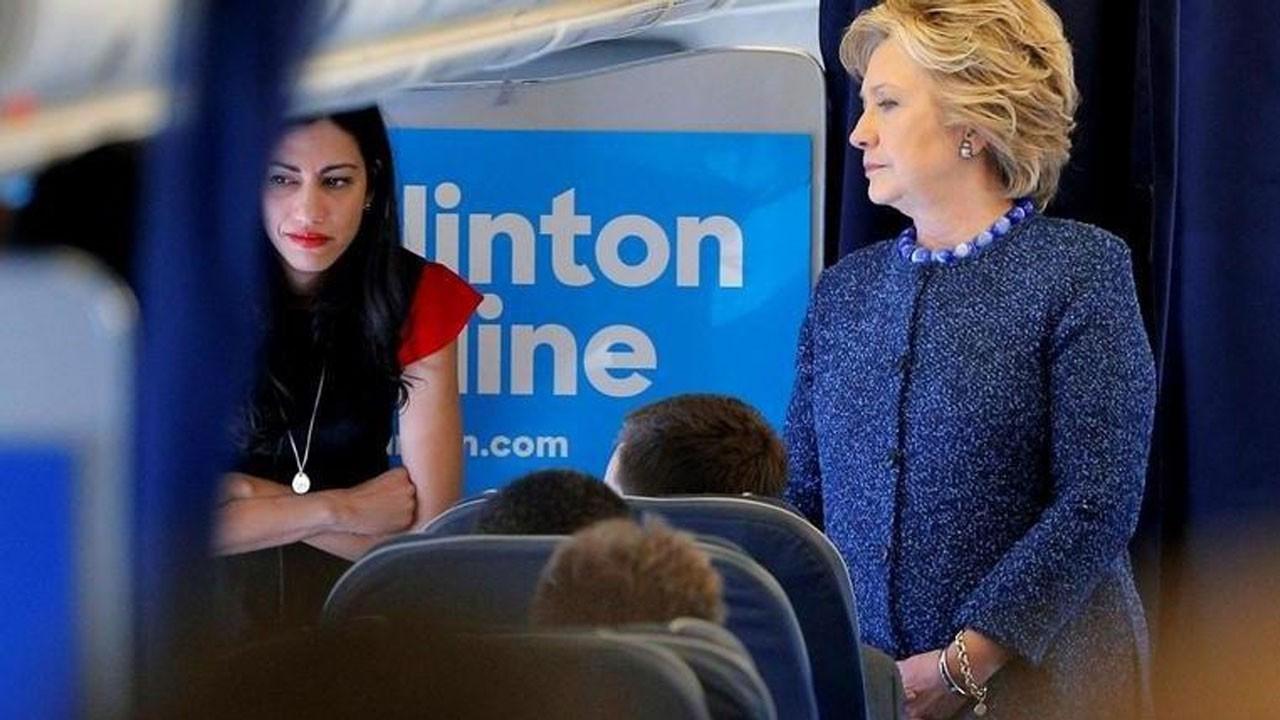 ABD'yi sarsan taciz skandalı! Clinton'un eski danışmanı açıkladı