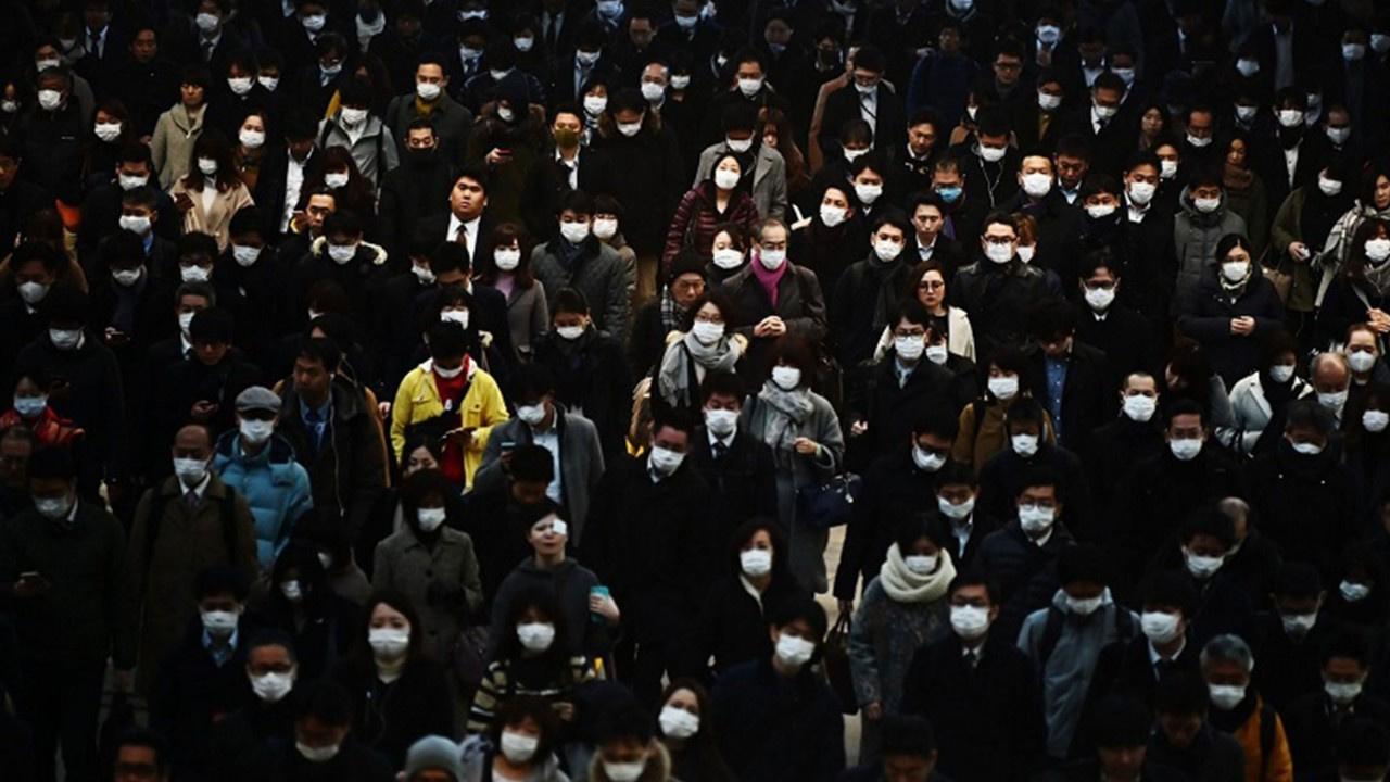 Dünyada 2020'de bir dakikada 3 milyon maske kullanıldı!