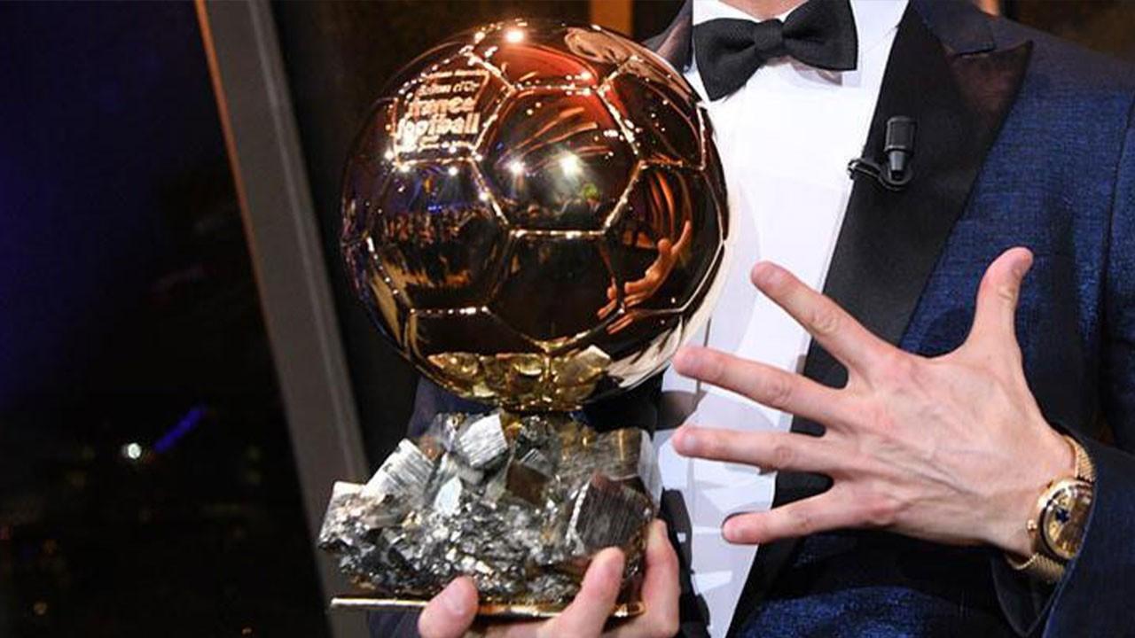 2021 Ballon d'Or'u kimin kazandığı ifşa edildi! İşte, basına sızan liste...