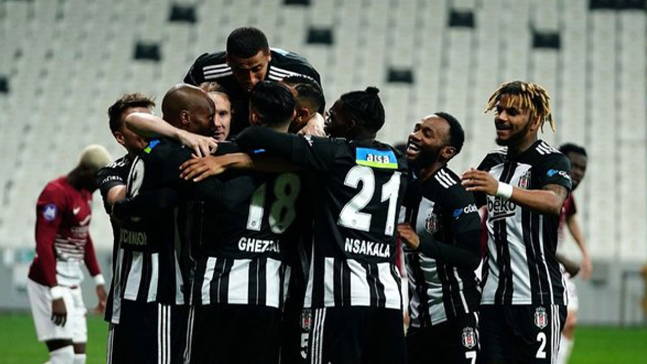 Hatayspor Beşiktaş maçı ne zaman, saat kaçta, hangi kanalda canlı yayınlanacak?