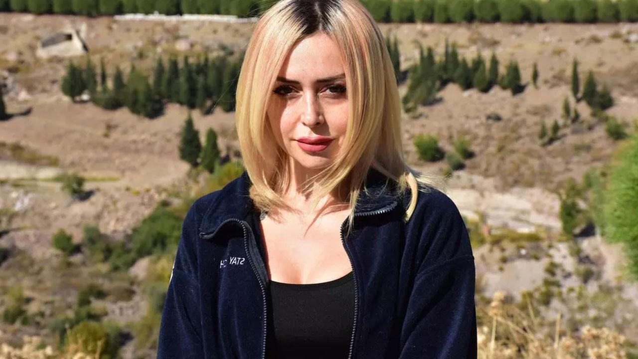 Modellik ve DJ'lik yapan Betül: Kaçırıldım, intihara zorlandım